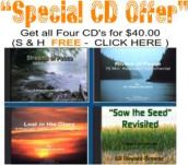 CD Special Offer